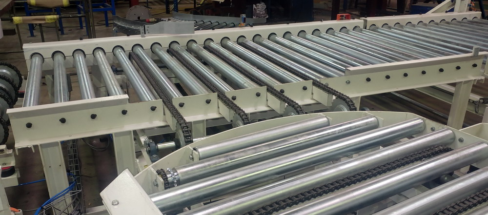 Pallet Conveyors 6