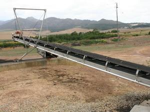 Conveyco - Belt Conveyor Systems